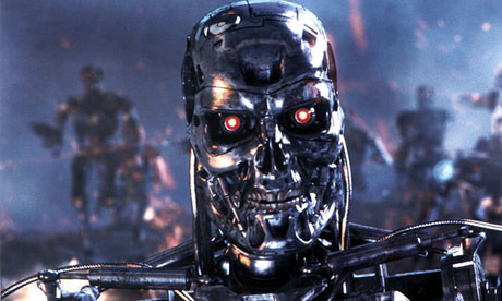 Killer robots must be stopped, say campaigners