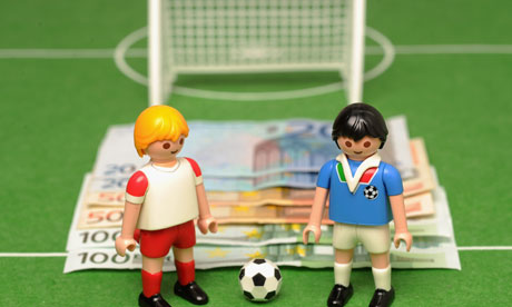 match fixing soccer