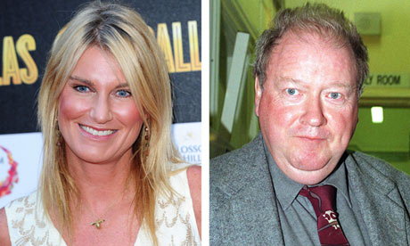 The Guardian Sally Bercow learns the social media rules the hard way in McAlpine case  Joshua Rozenberg