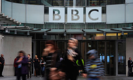 The Guardian BBC suspends CTO after DMI failure