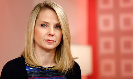 Yahoo CEO Mayer: we faced jail if we revealed NSA surveillance secrets