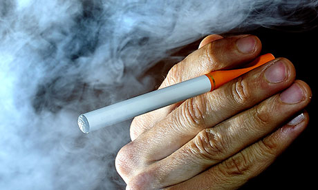 Thumbnail for E-cigarettes: a step forward for smokers, or a step into the unknown?