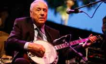 Thumbnail for Why Earl Scruggs was the Beethoven of the banjo
