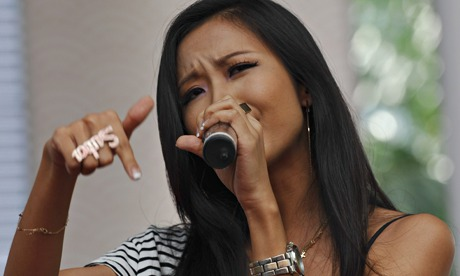Asia Lee Rapper