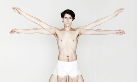 Naked Thin Man 75