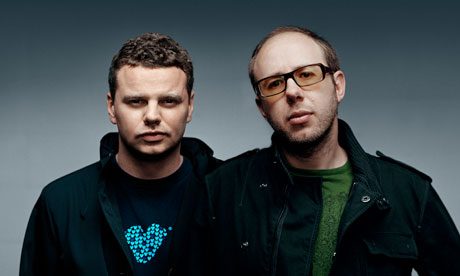 The Chemical Brothers #