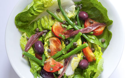 Nigel Slater's classic salade Niçoise recipe | Life and style | The ...
