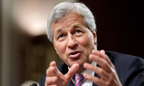 JP Morgan's Jamie Dimon showed too much hubris and too little humility