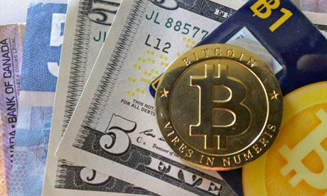 Bitcoin: more than just the currency of digital vice