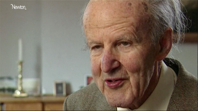 The Guardian Max Perutz: 'godfather of molecular biology'