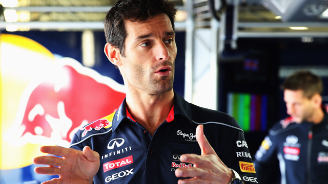 Famous Hand Cast: Mark Webber (F1 driver) Red-Bulls-Mark-Webber-to--012