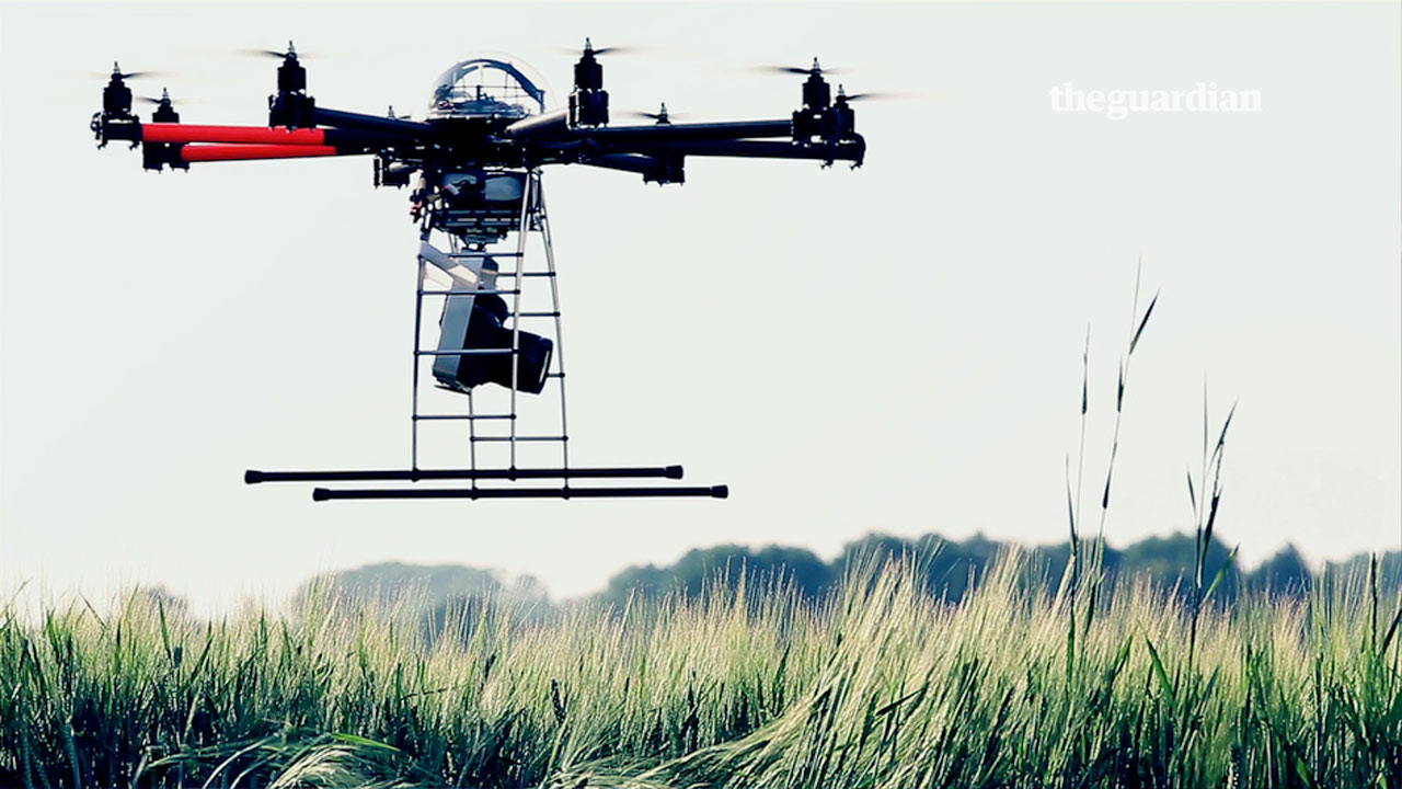 rise of the drones A documentary about the technical side of a controversial subject is always going to have to answer difficult questions, and drones are one of the most controversial subjects around.