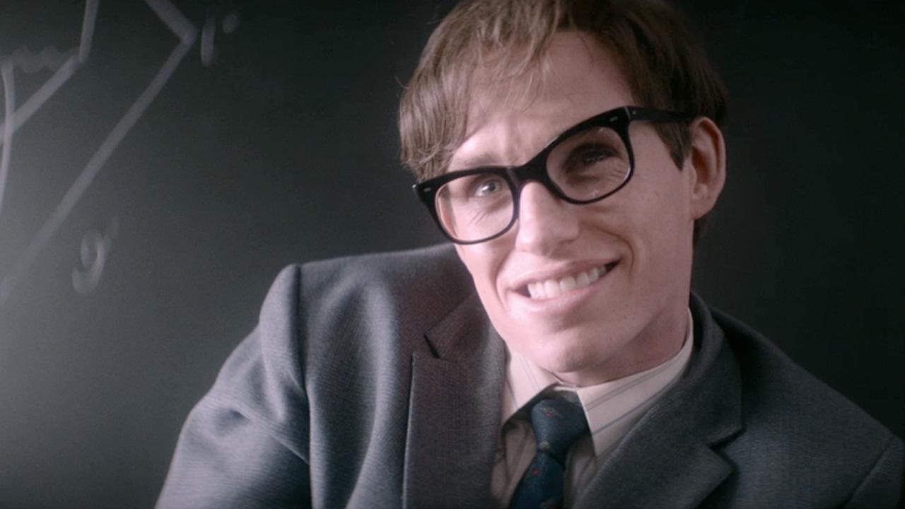 Stephen Hawking Movie
