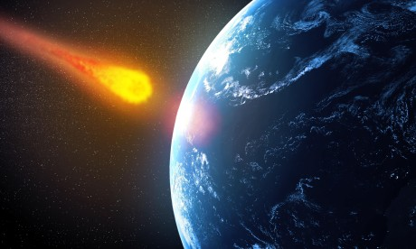 Brian May warns of catastrophic threat to Earth from asteroids – video