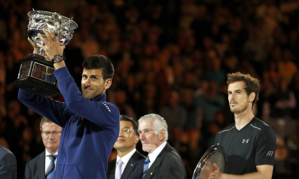 2016 la vida sigue igual: Djokovic consigue su décimoprimer grande, sexto en Australia