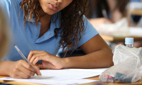 GCSE exam results in England could be distorted by early and multiple entries