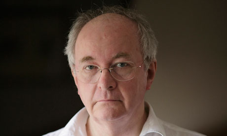 Philip Pullman: illegal downloading is 'moral squalor'