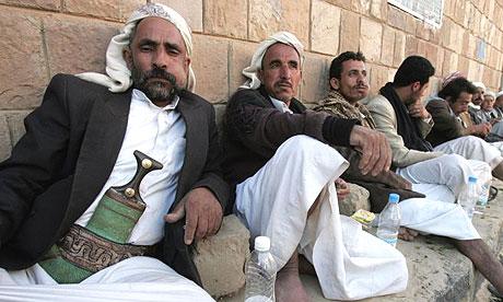 essay about chewing qat in yemen
