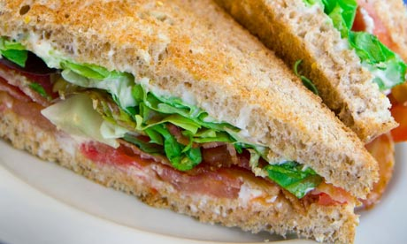 National Sandwich Day: name the best sandwich filling | Open thread ...