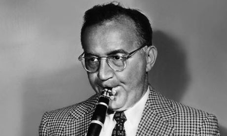 50 great moments in jazz benny goodman and the swing