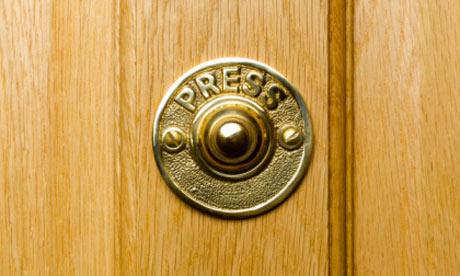 doorbell sound 1