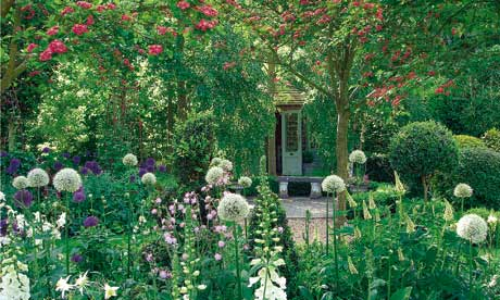 garden design with gardens english beauty life and style the guardian with plumeria plants from