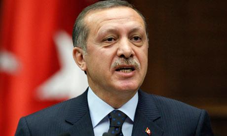 La reconciliación de Israel y Turquía parece inminente