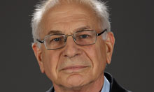 Thumbnail for Daniel Kahneman: 'We're beautiful devices'