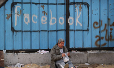 Thumbnail for The truth about Twitter, Facebook and the uprisings in the Arab ...