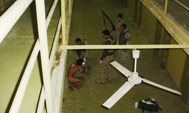 the details of the 2004 us military scandal at abu ghraib His name became known in 2004 when the abu ghraib scandal made news al-qaisi said: name of an official army regulation 15-6 military inquiry conducted in 2004 into the abu ghraib.