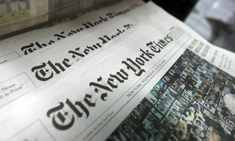 This is no 'golden age' of journalism. These are the news media end times