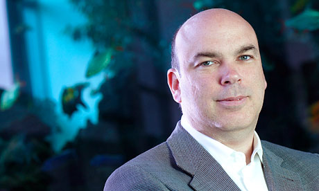 Autonomy's <b>Mike Lynch</b> says IT group won't be another Cadbury | Business <b>...</b> - Mike-Lynch-CEO-of-Autonom-007