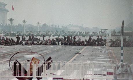 China: End Denial About Tiananmen Massacre
