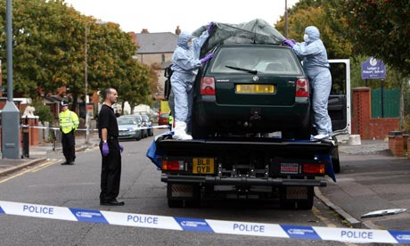 Three Men Charged With Plotting Suicide Bombing Campaign