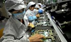 Thumbnail for Apple faces its 'Nike moment' over working conditions in Chinese factories