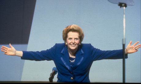 A Thatcher state funeral would be bound to lead to protests