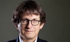 Thumbnail for Guardian editor Alan Rusbridger wins Harvard journalism award ...