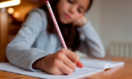 How to Motivate Teenagers to Do Their Homework: 12 Steps