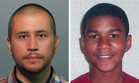 Trayvon Martin case: Zimmerman drops stand-your-ground defence