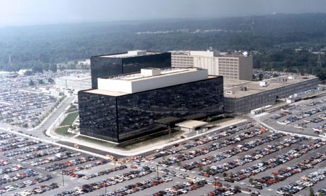 Pentagon's new massive expansion of 'cyber-security' unit is about everything except defense