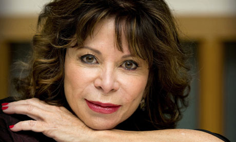 Isabel Allende is among writers whose work has been removed from Arizona schools under an anti-ethnic studies initiative.  Photograph: Koen Van Weel/AFP/Getty Images