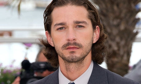 Shia LaBeouf's plagiarism may be a case of cultural 'affluenza'
