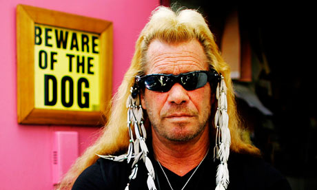 duane 39 dog the bounty hunter 39 chapman barred from uk us news the guardian