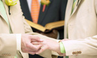 Thumbnail for Church of England and Church in Wales protest at gay marriage ban