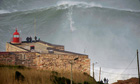 The Guardian Surfer Garrett McNamara greatest waves - in pictures
