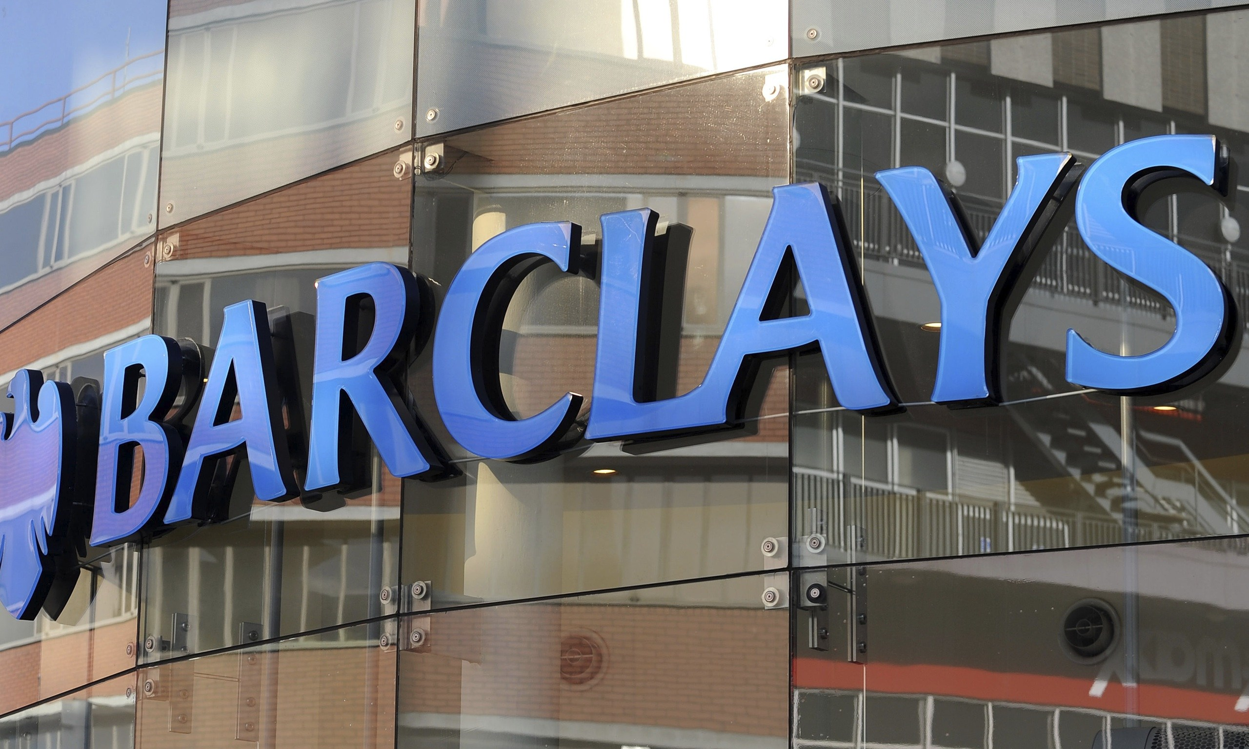 Bank Barclays