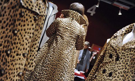 Is the fur trade sustainable?