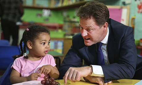 Online survey hints at new move to reduce childcare ratio