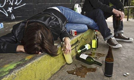 Alcohol without the hangover? It's closer than you think