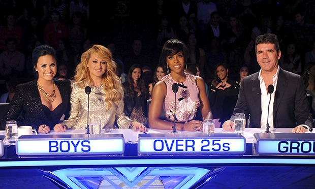 Simon Cowell's X Factor USA: how long before it's axed?